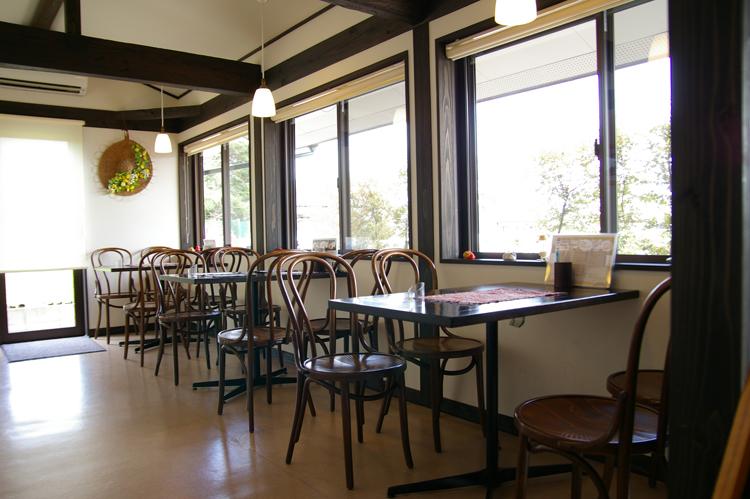 Café まーる茶房のメニュー